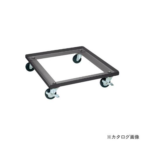 【直送品】サカエ SAKAE ワイドキャビネットWYタイプ オプション キャスターベース WY-CDD