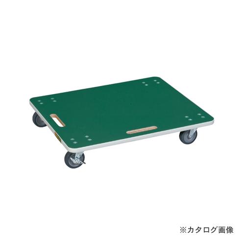【個別送料1000円】【直送品】サカエ SAKAE サカエリューム張り板台車 YM-2FN