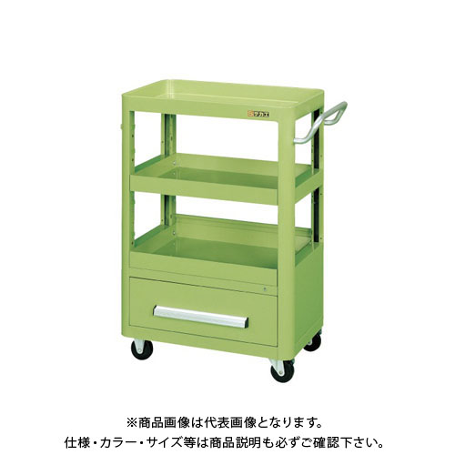 【直送品】サカエ エースワゴン A-11A