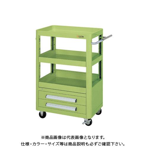 【直送品】サカエ エースワゴン B-11A