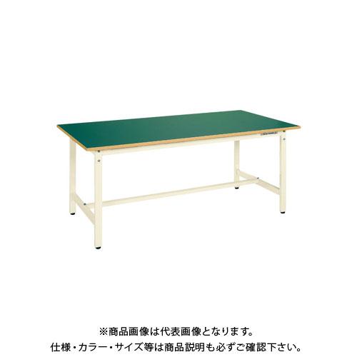 【直送品】サカエ 軽量作業台CKタイプ CK-189FIG