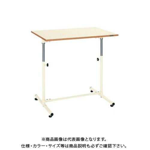 【直送品】サカエ 軽量セルワーク作業台 CL-9060PIA