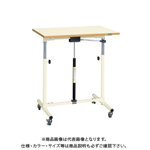 【直送品】サカエ 軽量セルワーク作業台 CLG-7550PI