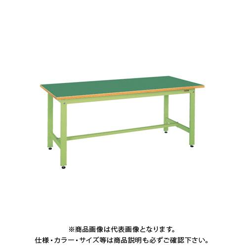 【直送品】サカエ 中量作業台CSタイプ CS-096F