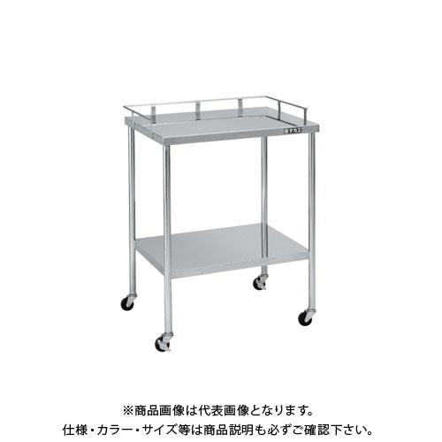 【直送品】サカエ ステンレス CSワゴン CSF-D3SU
