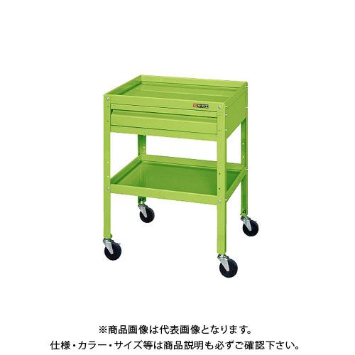 【直送品】サカエ ニューCSツールワゴン CSLA-4072C