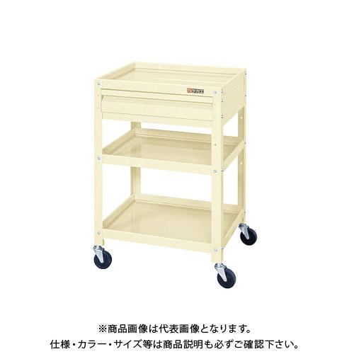 【直送品】サカエ ニューCSツールワゴン CSLA-5483CI