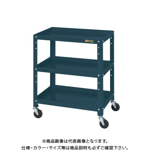 【直送品】サカエ ニューCSツールワゴン CSLA-6073D