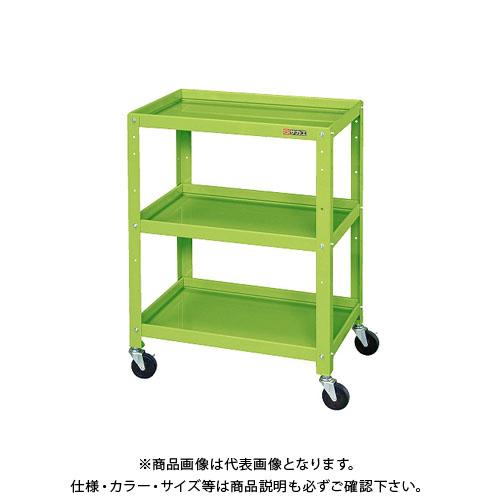 【直送品】サカエ ニューCSツールワゴン CSLA-6083
