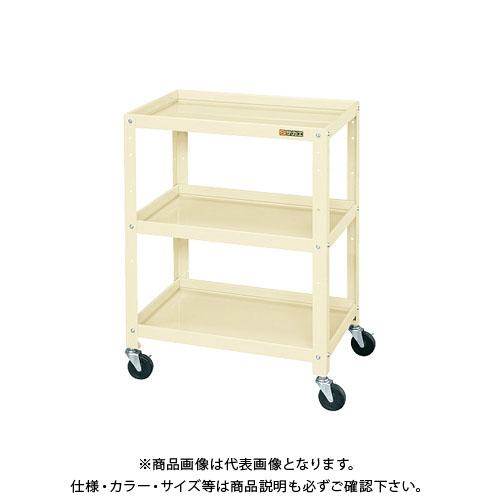 【直送品】サカエ ニューCSツールワゴン CSLA-6083I