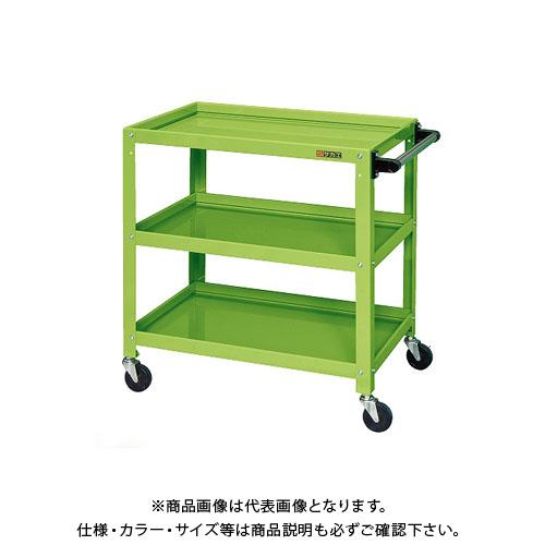 【直送品】サカエ ニューCSツールワゴン CSLA-6573