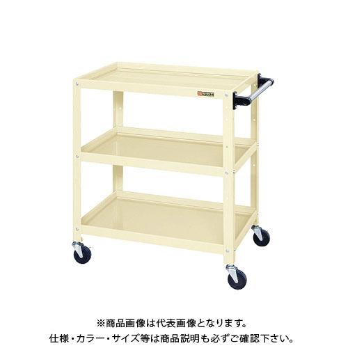 【直送品】サカエ ニューCSツールワゴン CSLA-7083I