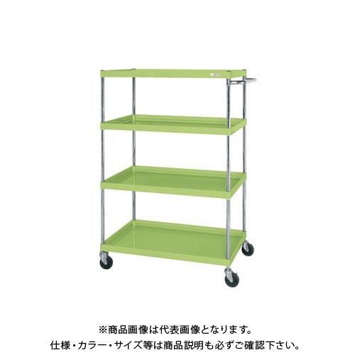 【直送品】サカエ ニューCSパールワゴン CSPA-10154