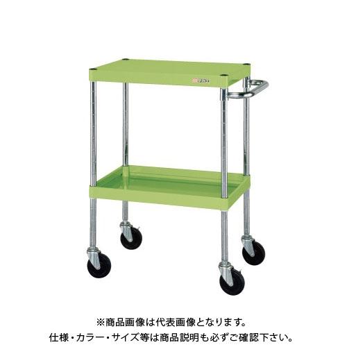 【直送品】サカエ ニューCSパールワゴン CSPA-6082