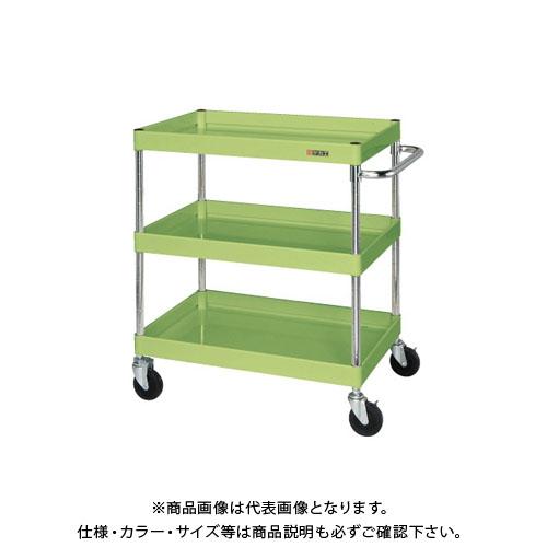 【直送品】サカエ ニューCSパールワゴン CSPA-758FNU