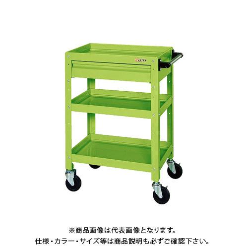 【直送品】サカエ ニューCSスペシャルワゴン CSSA-608C