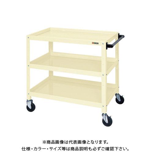 【直送品】サカエ ニューCSスペシャルワゴン CSSA-907I