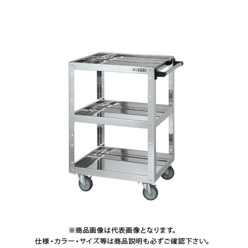 CSWA-608SU4EJ ステンレスニューCSスーパーワゴン 【直送品】サカエ