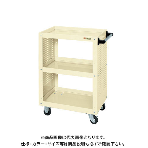 【直送品】サカエ ニューCSスーパーワゴン CSWA-758PI