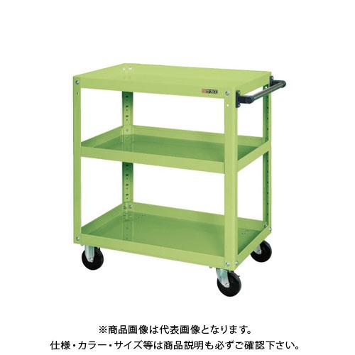【直送品】サカエ スーパーワゴン EKR-200JNU