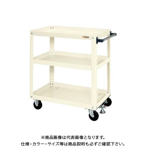 【直送品】サカエ スーパーワゴン EKR-200FI