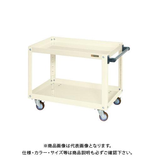【直送品】サカエ スーパーワゴン EKR-206JI