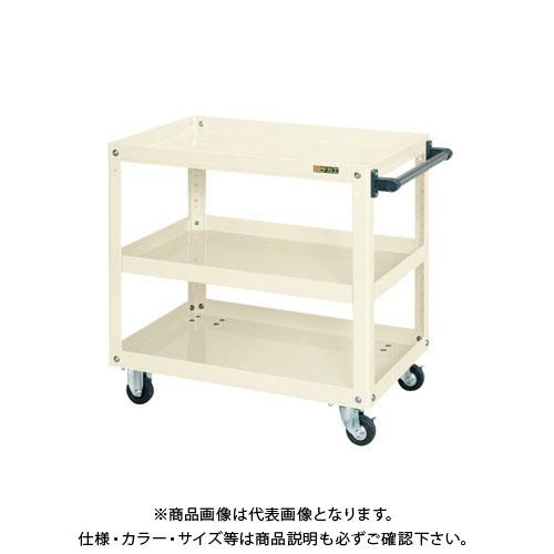【直送品】サカエ スーパーワゴン EKR-207NUI