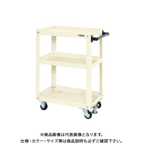 【直送品】サカエ スーパーワゴン EMR-150FI