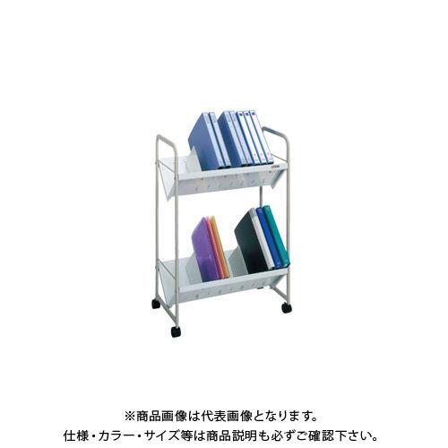 【直送品】サカエ ファイルワゴン FW-1