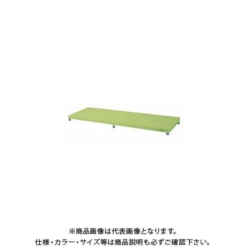 【直送品】サカエ 足踏台(すべり止め加工) JA-1860LN
