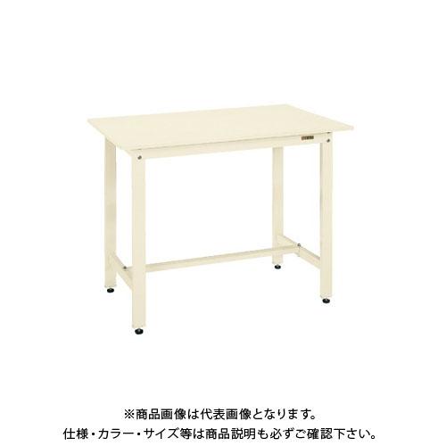 【直送品】サカエ 軽量立作業台KDタイプ KD-48SNI