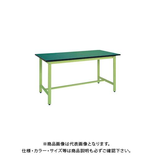 【直送品】サカエ 軽量作業台KSDタイプ(RoHS10指令対応) KSD-157FE