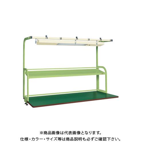 【直送品】サカエ 計測器架台 KFP-180