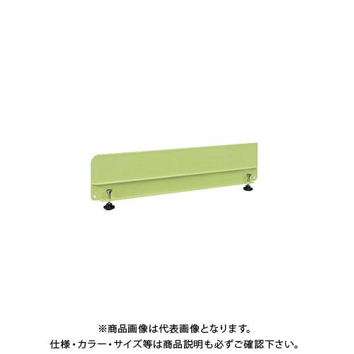【個別送料1000円】【直送品】サカエ 作業台 オプションコボレ止め(奥行用) KK-610DK