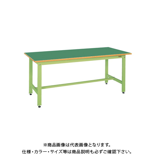 【直送品】サカエ 軽量作業台KKタイプ KK-69FN