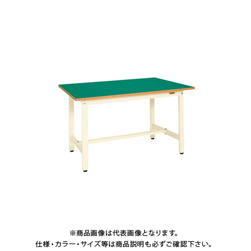 【直送品】サカエ 軽量作業台KSタイプ KS-127FIG