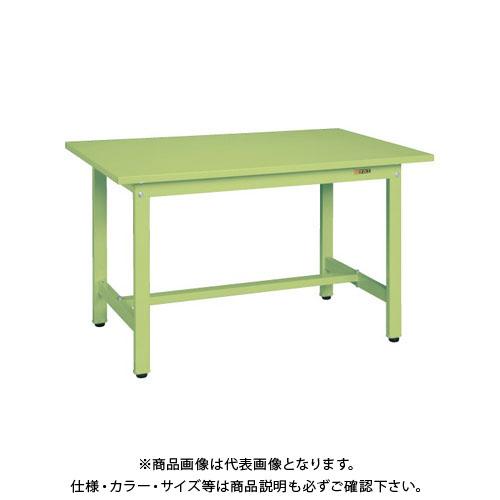 【直送品】サカエ 軽量作業台KSタイプ KS-126S