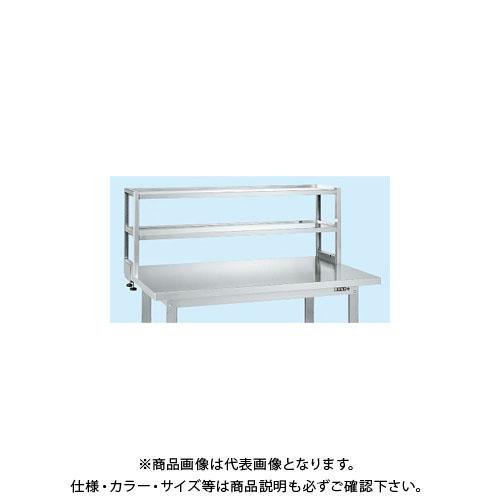 【直送品】サカエ オプションステンレス簡易架台 KT-180SU4