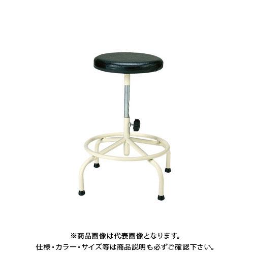 【運賃見積り】【直送品】サカエ ワークチェアー KT-1N