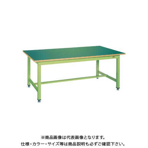 【直送品】サカエ 中量作業台KTタイプ KT-683F