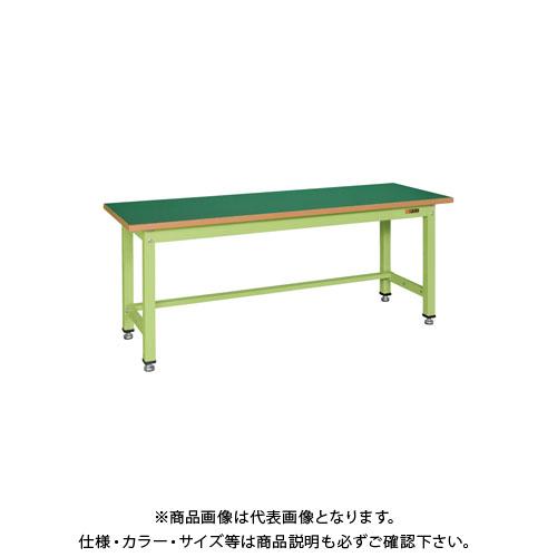 【直送品】サカエ 中量作業台KVタイプ KV-683F