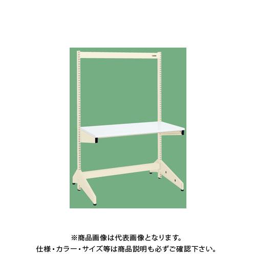 【直送品】サカエ ラインシステム・天板タイプ作業台 LS-1200TN