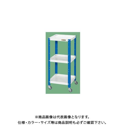 【個別送料1000円】【直送品】サカエ ライトワゴン LW-358WB