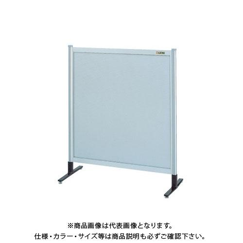【直送品】サカエ パーティション オールアルミタイプ(単体) NA-33NT