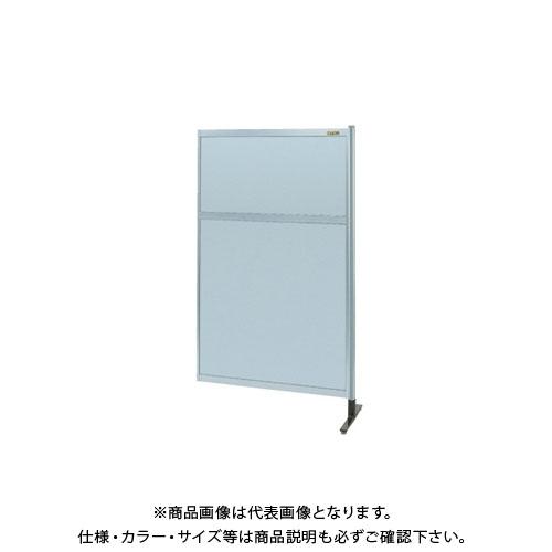 【直送品】サカエ パーティション オールアルミタイプ(連結) NAA-35NR