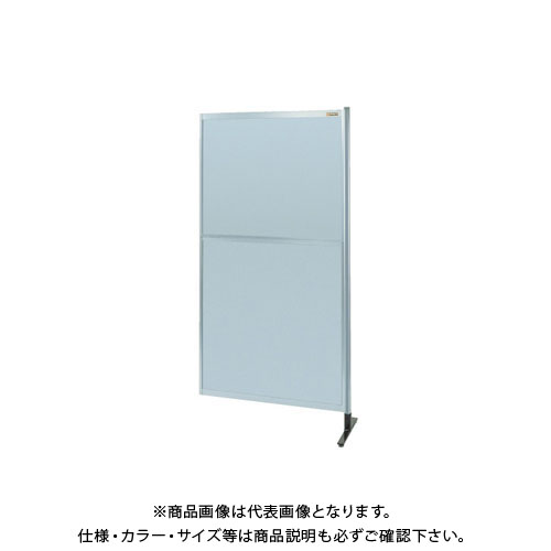 【直送品】サカエ パーティション オールアルミタイプ(連結) NAA-56NR