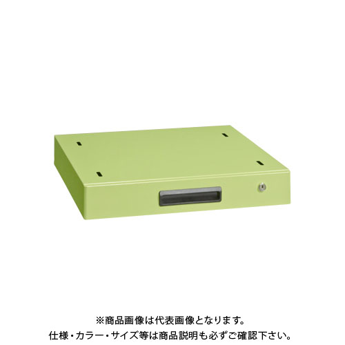 【個別送料1000円】【直送品】サカエ 作業台用オプションキャビネット NKL-10C