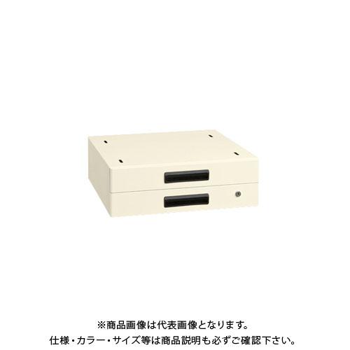 【直送品】サカエ 作業台用オプションキャビネット NKL-20IB