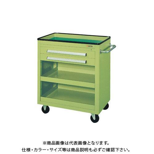 【直送品】サカエ ニューパネルワゴン NPK-1C