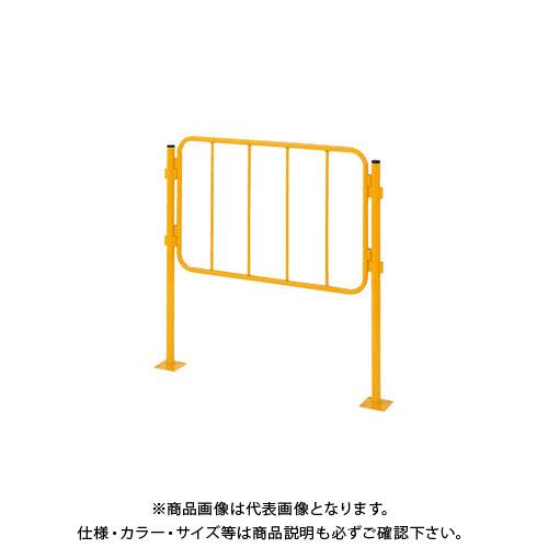 【直送品】サカエ セイフティーフエンス(丸支柱タイプ) NSF-901MT